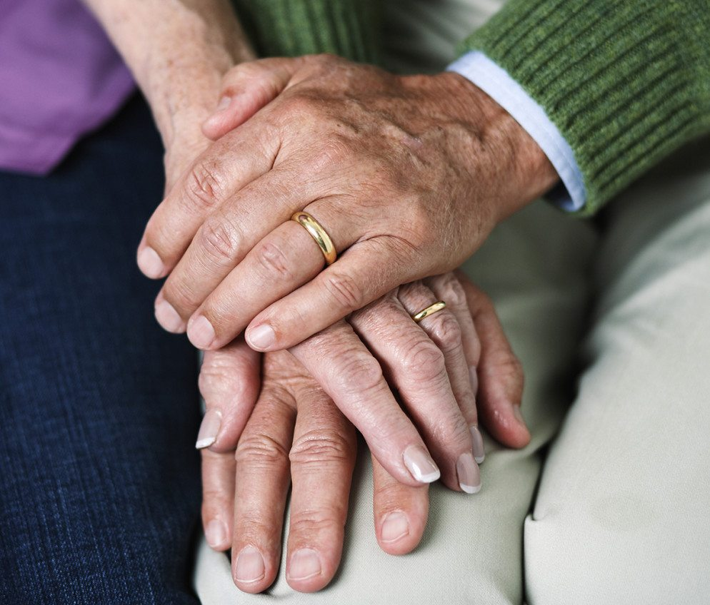 Rights of a surviving spouse