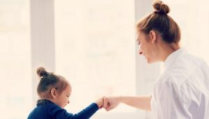 Head of household - single mom exemption