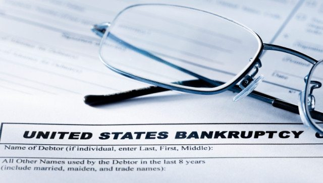 Bankruptcy Proof of Claim